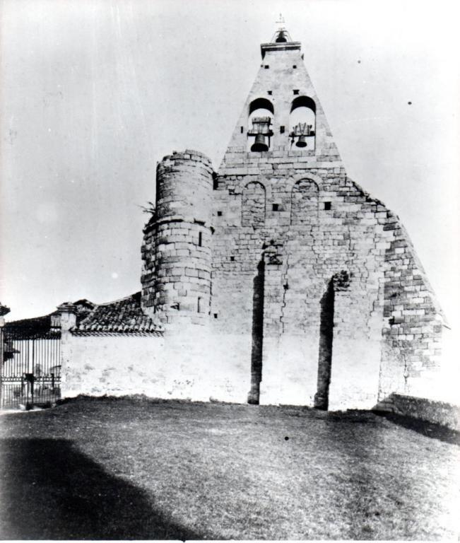 Eglise vers1898