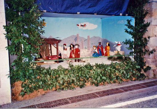 1996 la Grèce