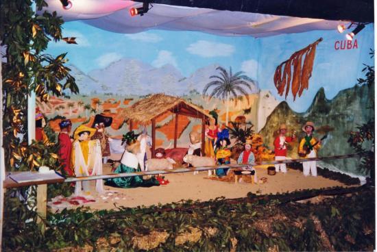 1997 Cuba