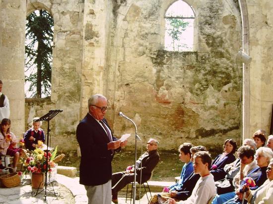 La messe du 15 août