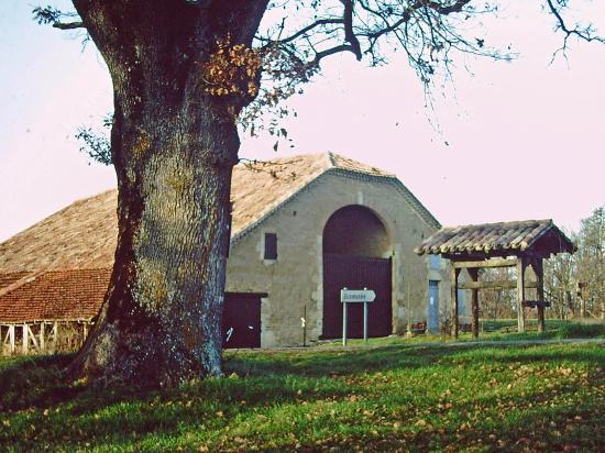l'écomusée de la lomagne ouvre en 1983