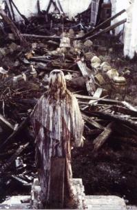 Jésus impuissant face au désastre