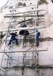 Descente des cloches -1983