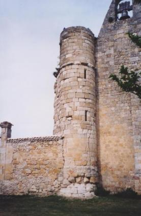 La tour de guêt