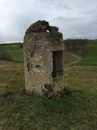 Le puits de Saint Onge